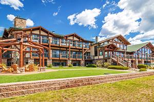 12 Best Resorts and Lodges in Estes Park, CO