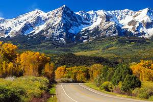 Colorado Travel Guide: Plan Your Perfect Trip