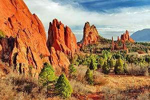 14 Top-Rated Tourist Attractions in Colorado Springs, CO