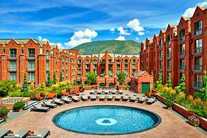 14 Top-Rated Resorts in Colorado