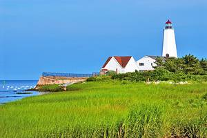 13 Best Beach Towns in Connecticut