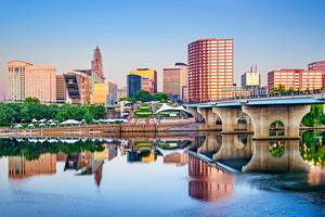12 Best Cities in Connecticut