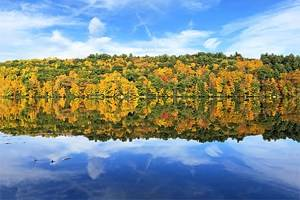 16 Top-Rated Lakes in Connecticut
