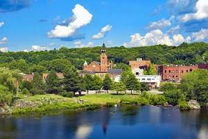 14 Top-Rated Small Towns in Connecticut