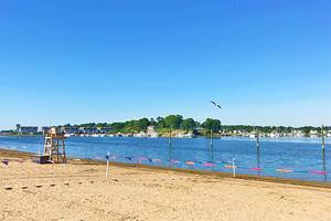 11 Best Beaches near Mystic, CT