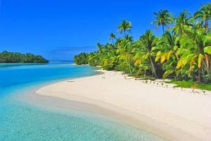 Cook Islands in Pictures: 14 Beautiful Places to Photograph