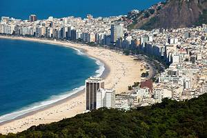 15 Top-Rated Tourist Attractions & Things to Do in Rio de Janeiro
