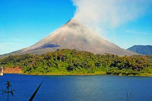 15 Top-Rated Tourist Attractions in Costa Rica