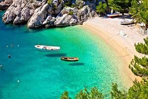 9 Top-Rated Beaches in Croatia