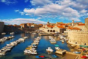 10 Top Tourist Attractions in Dubrovnik & Easy Day Trips