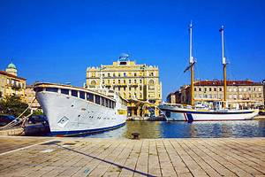 10 Top-Rated Tourist Attractions in Rijeka