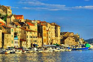 10 Top Tourist Attractions in Sibenik & Easy Day Trips