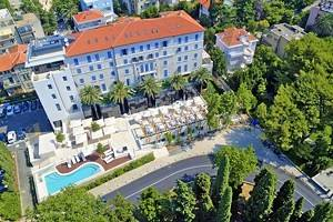 14 Top-Rated Hotels in Split
