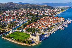 10 Top-Rated Tourist Attractions in Trogir