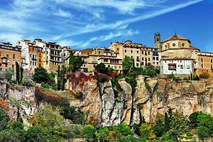 12 Top Tourist Attractions in Cuenca & Easy Day Trips