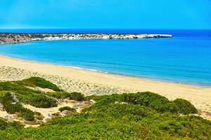 12 Best Beaches in Cyprus