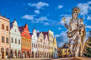 12 Best Places to Visit in the Czech Republic