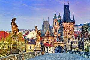 12 Top-Rated Tourist Attractions in the Czech Republic