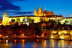 Visiting Prague Castle: 10 Top Attractions, Tips & Tours