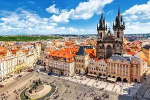 1-Day, 2-Day & 3-Day Prague Itineraries for Travelers