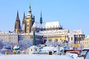 11 Top-Rated Things to Do in Prague in Winter
