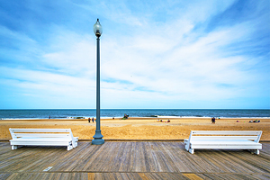 9 Top-Rated Beaches in Delaware