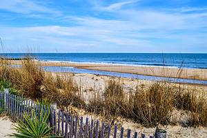 11 Top-Rated Beaches near Philadelphia
