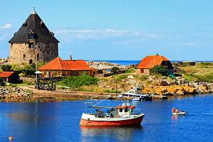 10 Top-Rated Tourist Attractions in Bornholm