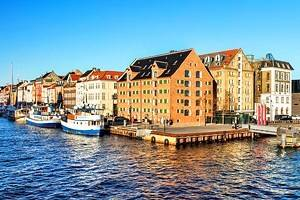 15 Best Hotels in Copenhagen, Denmark