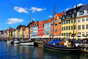14 Top-Rated Tourist Attractions in Copenhagen