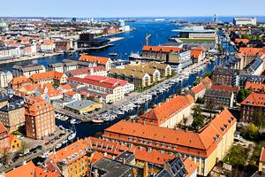 12 Top-Rated Tourist Attractions in Denmark