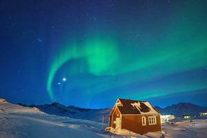 10 Top-Rated Tourist Attractions in Greenland