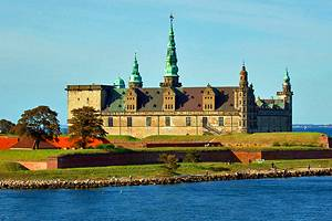 9 Top-Rated Tourist Attractions in Helsingor