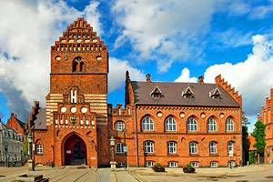 Top Tourist Attractions in Roskilde & Easy Day Trips