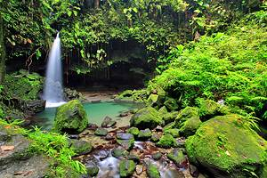 10 Top-Rated Tourist Attractions in Dominica