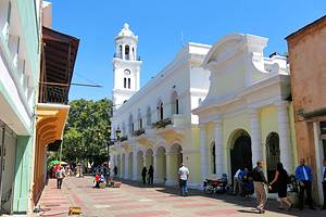 15 Top-Rated Tourist Attractions & Things to Do in Santo Domingo's Zona Colonial