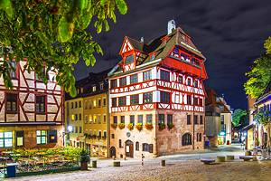 12 Top Tourist Attractions in Nuremberg & Easy Day Trips