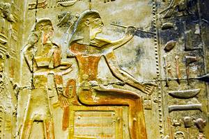 Exploring The Temples of Abydos: A Visitor's Guide