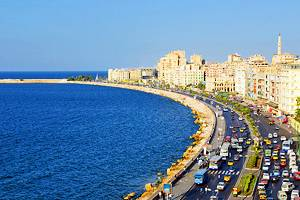 14 Top Tourist Attractions in Alexandria & Easy Day Trips