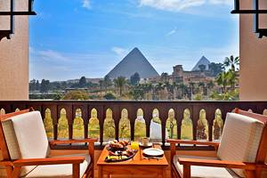 12 Top-Rated Resorts in Egypt