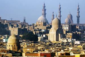 15 Top Tourist Attractions in Cairo & Easy Day Trips