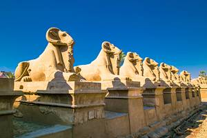 From Cairo to Luxor: 5 Best Ways to Get There