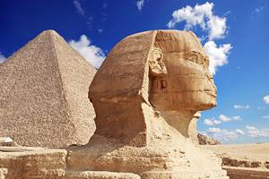 12 TopRated Tourist Attractions in Egypt PlanetWare