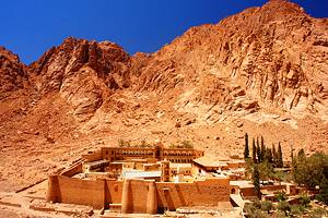 Saint Catherine's Monastery: A Visitor's Guide
