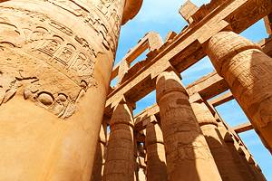 Exploring Karnak's Great Temple of Amun, Luxor