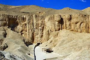 Exploring The Valley of the Kings: A Visitor's Guide