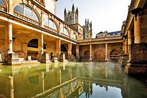 Where to Stay in Bath: Best Areas & Hotels