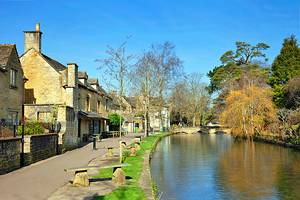 14 Top-Rated Things to Do in Bourton-on-the-Water