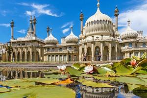 Where to Stay in Brighton Best Areas & Hotels, 2018