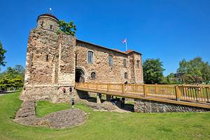 14 Top-Rated Things to Do in Colchester, England